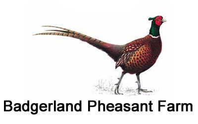 Badgerland Pheasant Farm