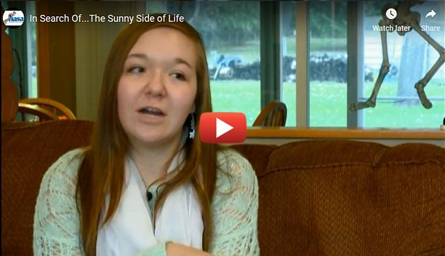 Sunny Side of Life Video